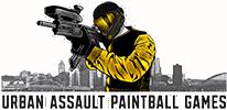 Urban Assault Paintball games