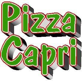 Pizza Capri logo